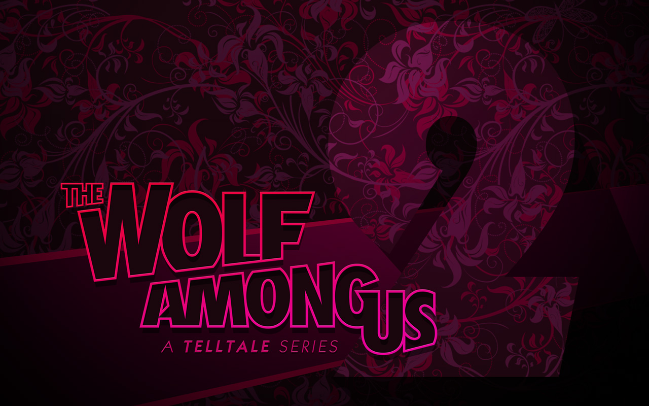 Free The Wolf Among Us 2 Wallpaper in 1280x800