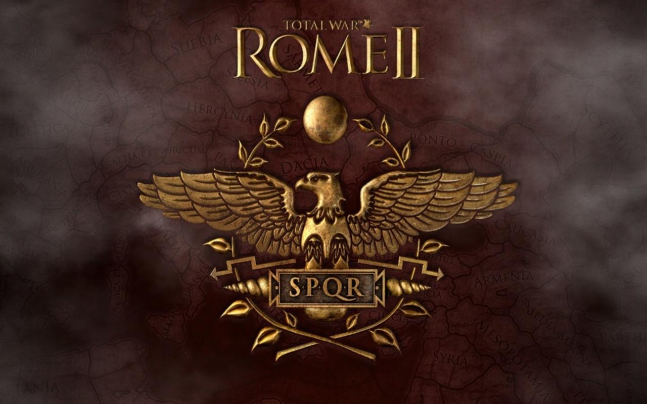 Free Total War: Rome II Wallpaper in 1280x800