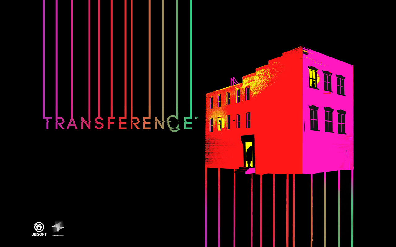 Free Transference Wallpaper in 1280x800