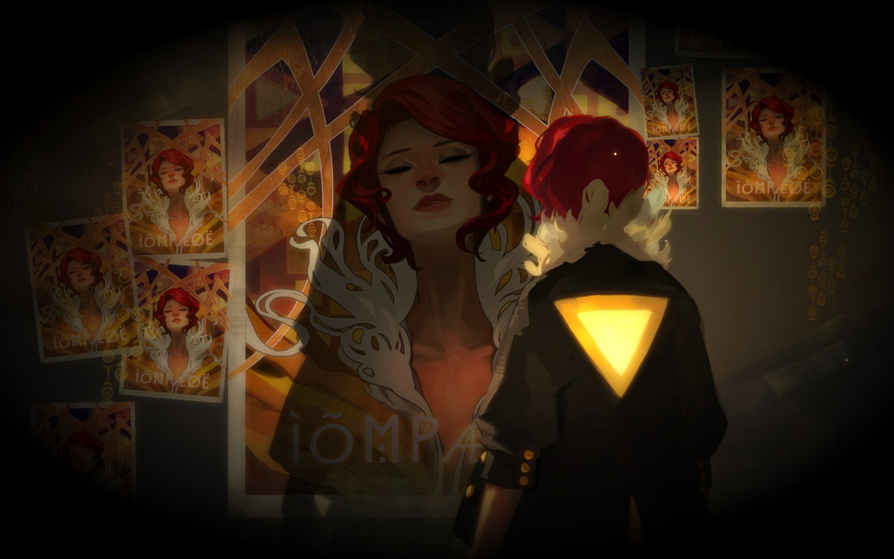 Free Transistor Wallpaper in 1280x800