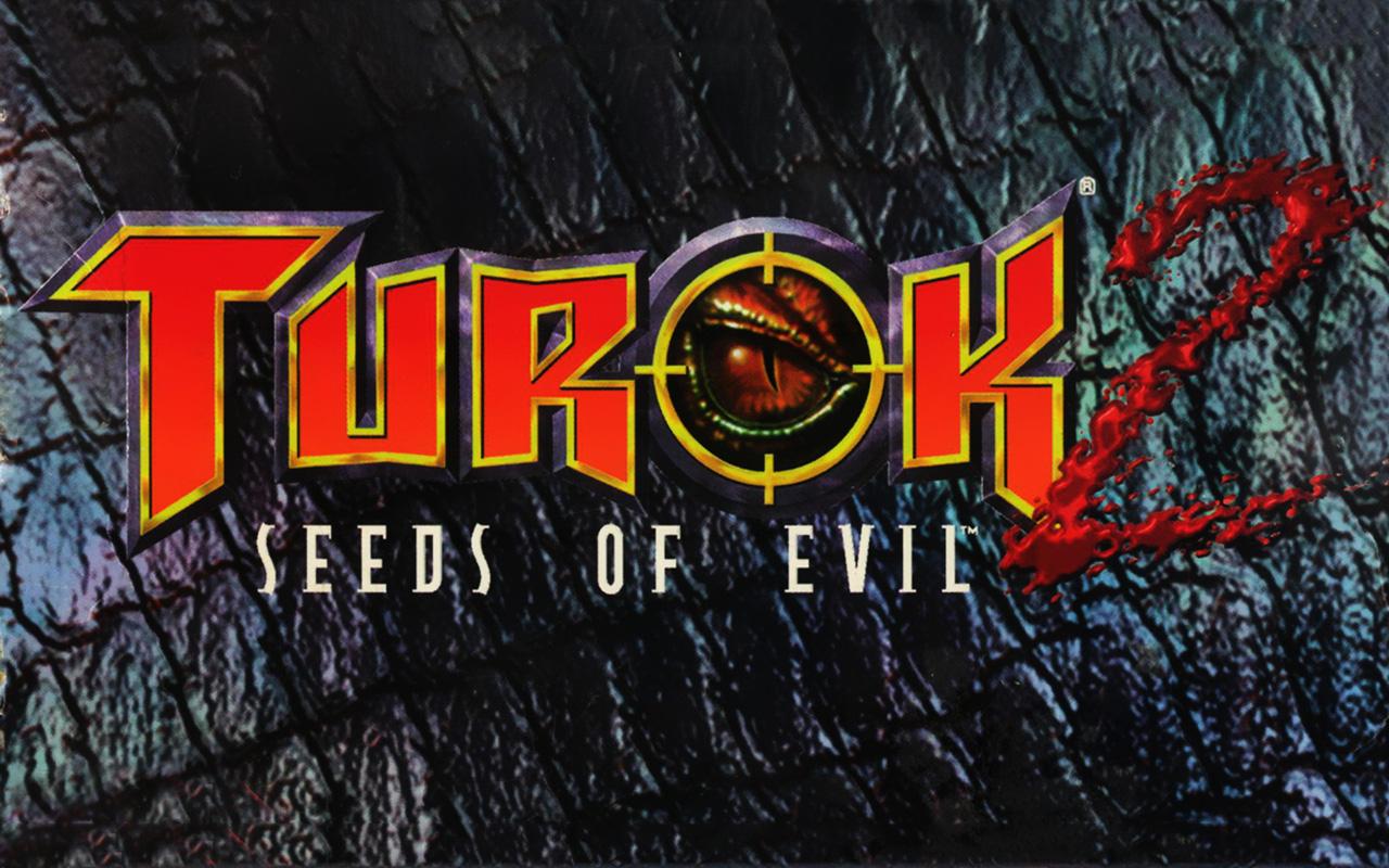 Free Turok 2: Seeds of Evil Wallpaper in 1280x800