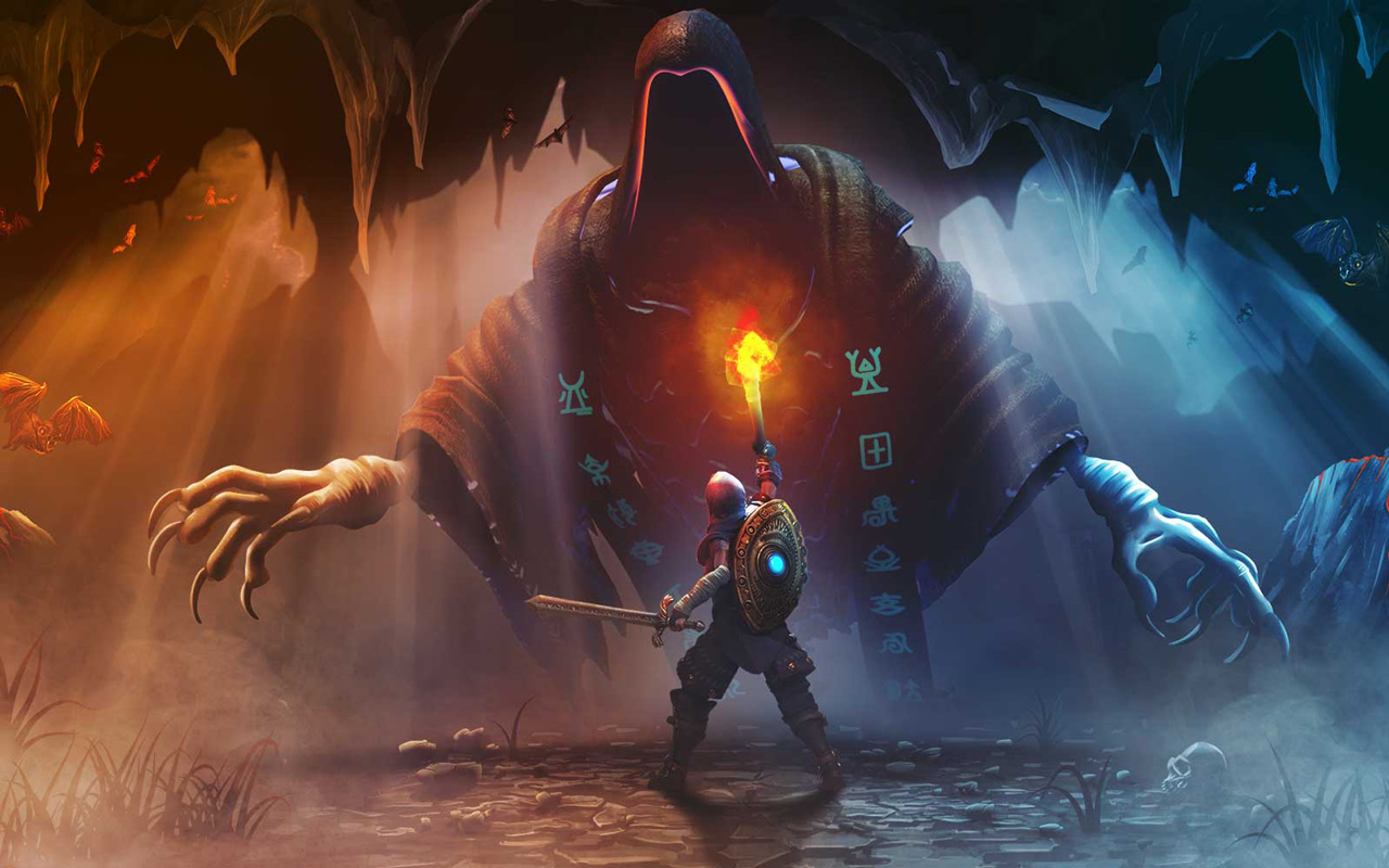 Free Underworld Ascendant Wallpaper in 1280x800