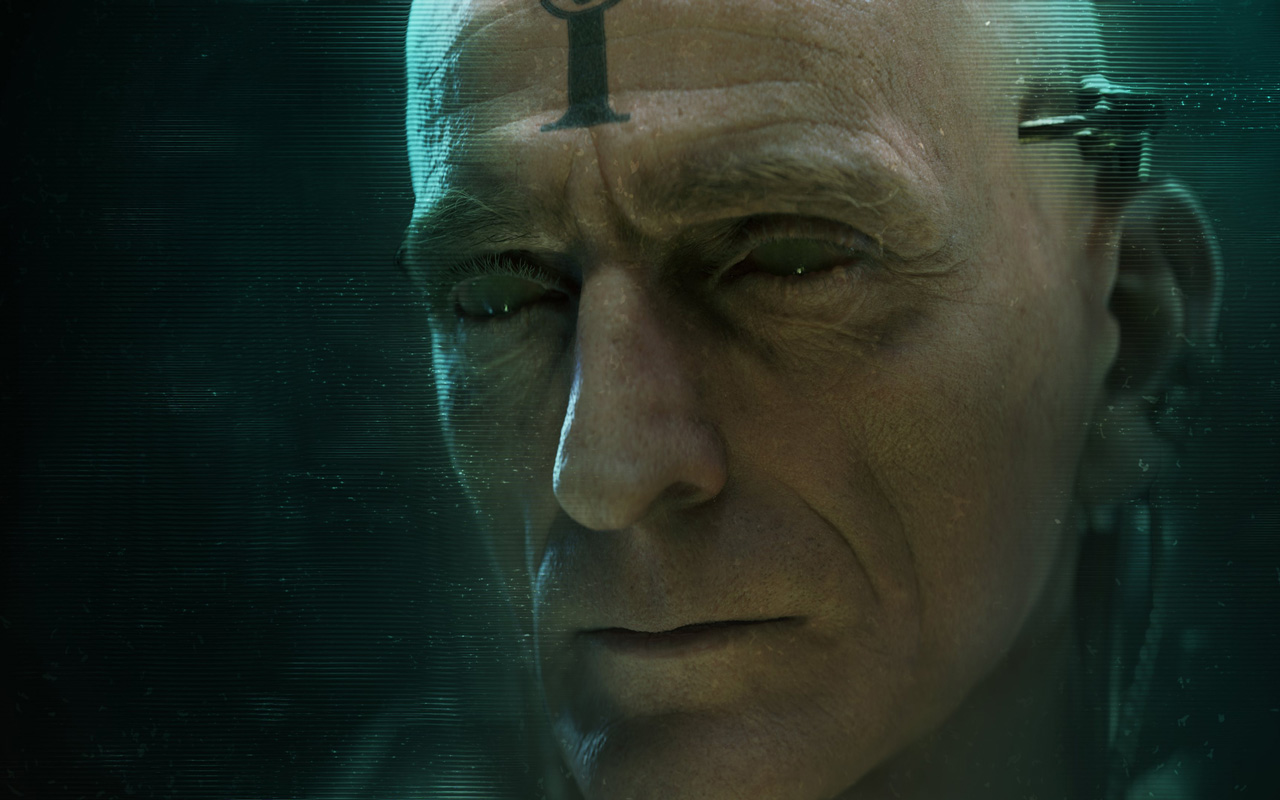 Free Warhammer 40,000: Inquisitor - Martyr Wallpaper in 1280x800