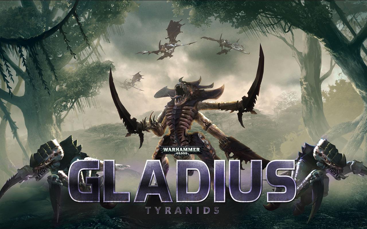 Free Warhammer 40000: Gladius - Relics of War Wallpaper in 1280x800