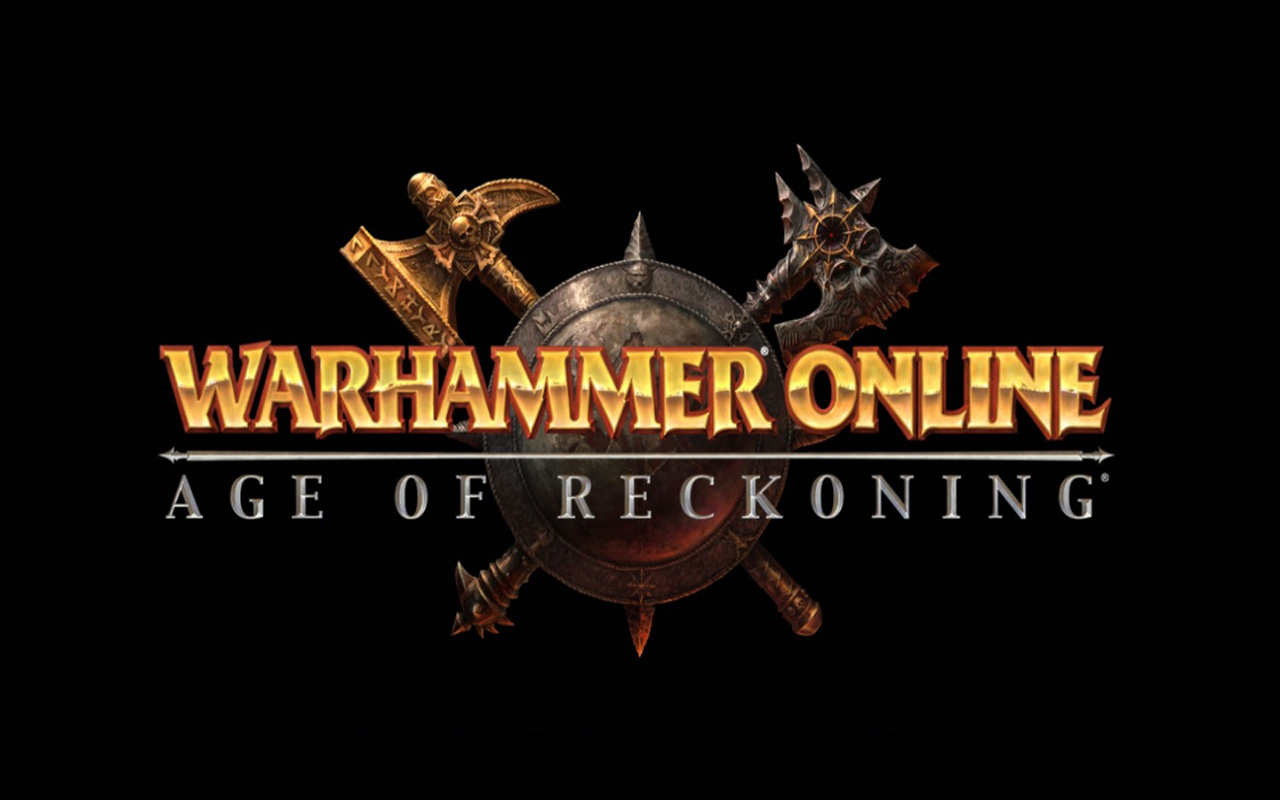 Free Warhammer Online: Age of Reckoning Wallpaper in 1280x800