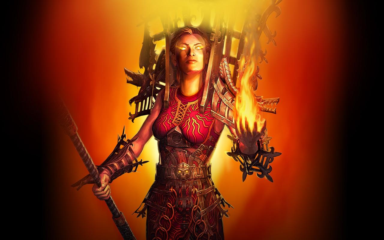 Free Warhammer Online: Wrath of Heroes Wallpaper in 1280x800