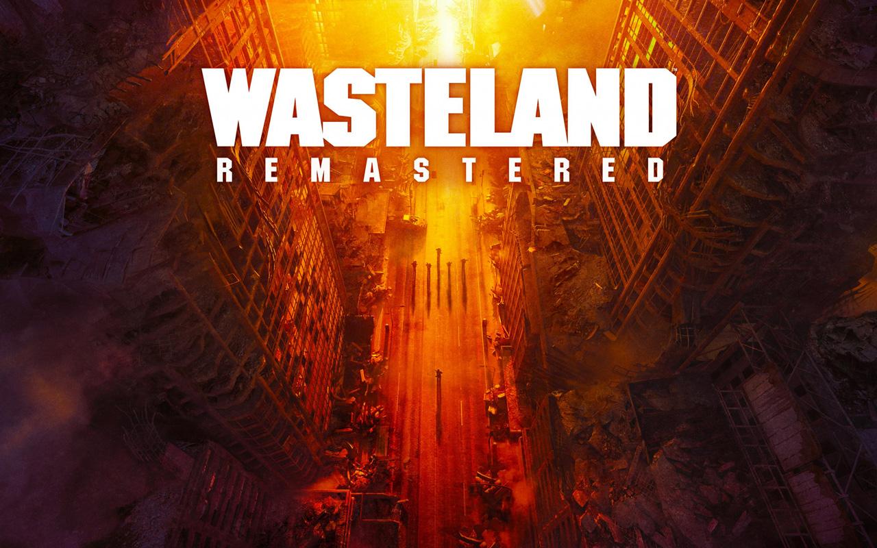 Free Wasteland Wallpaper in 1280x800