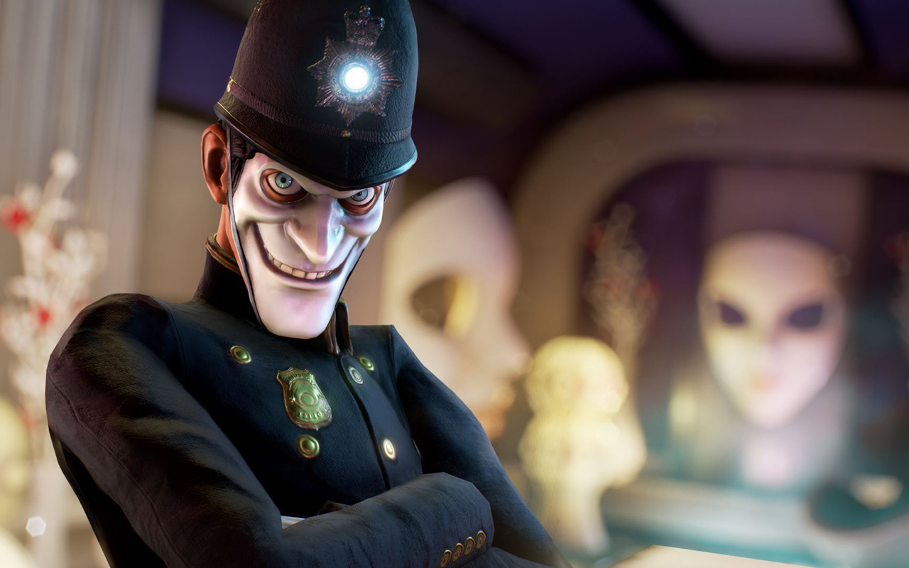 Free We Happy Few Wallpaper in 1280x800