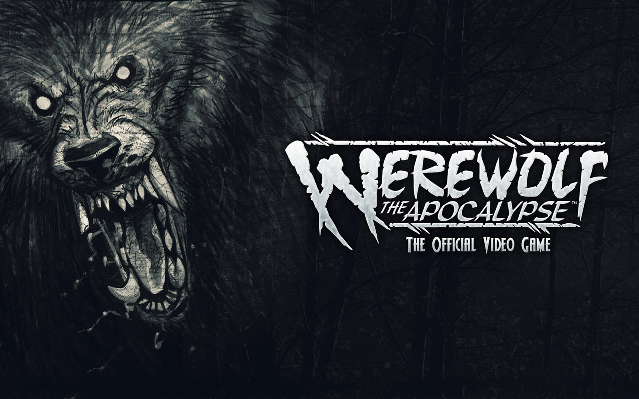 Free Werewolf: The Apocalypse Wallpaper in 1280x800