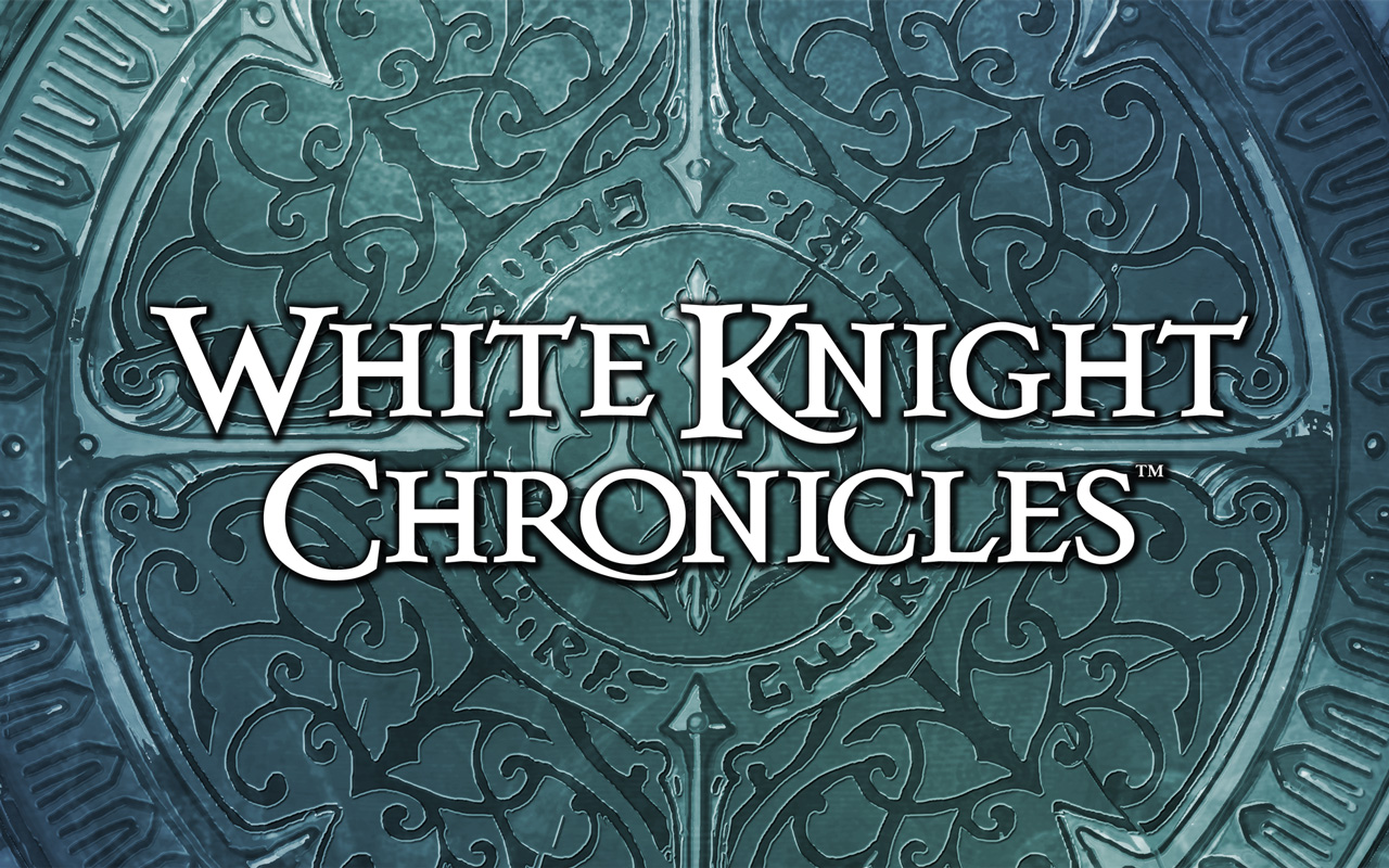 Free White Knight Chronicles Wallpaper in 1280x800