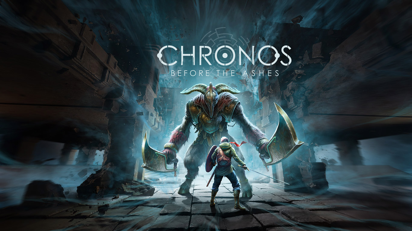 Free Chronos: Before the Ashes Wallpaper in 1366x768