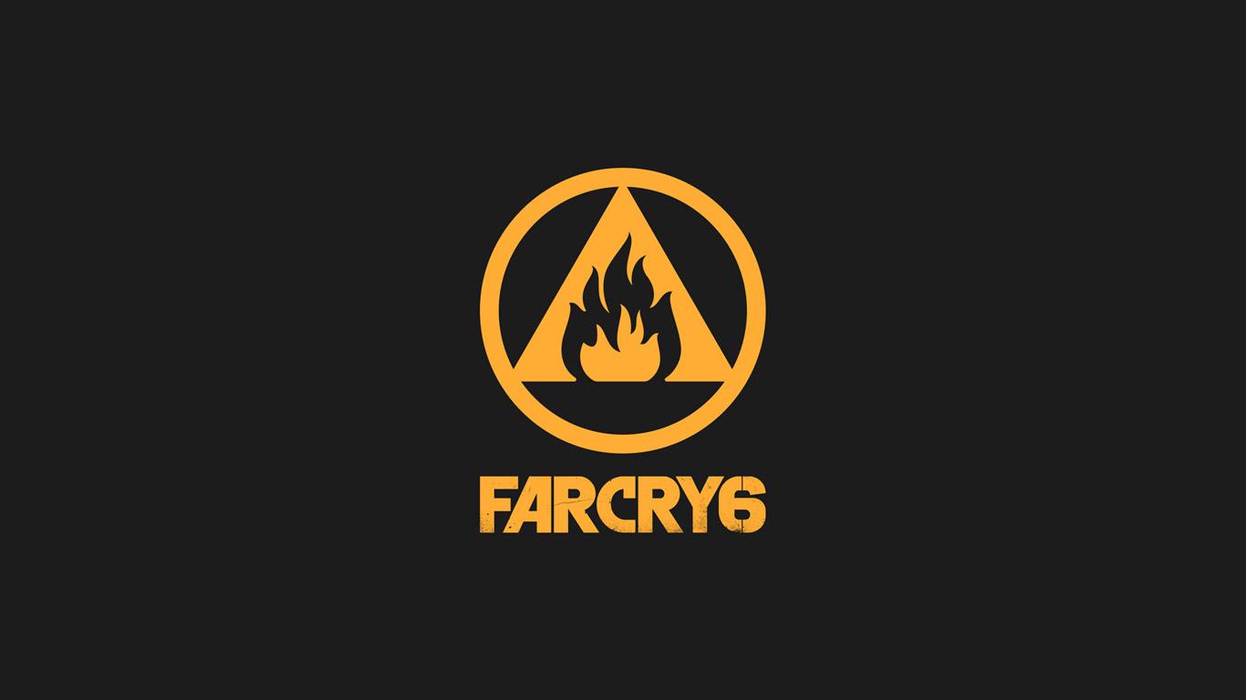 Far Cry 6 Wallpaper in 1366x768