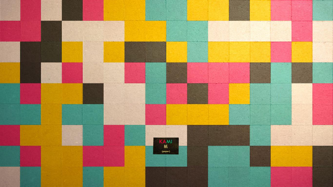 Free Kami Wallpaper in 1366x768