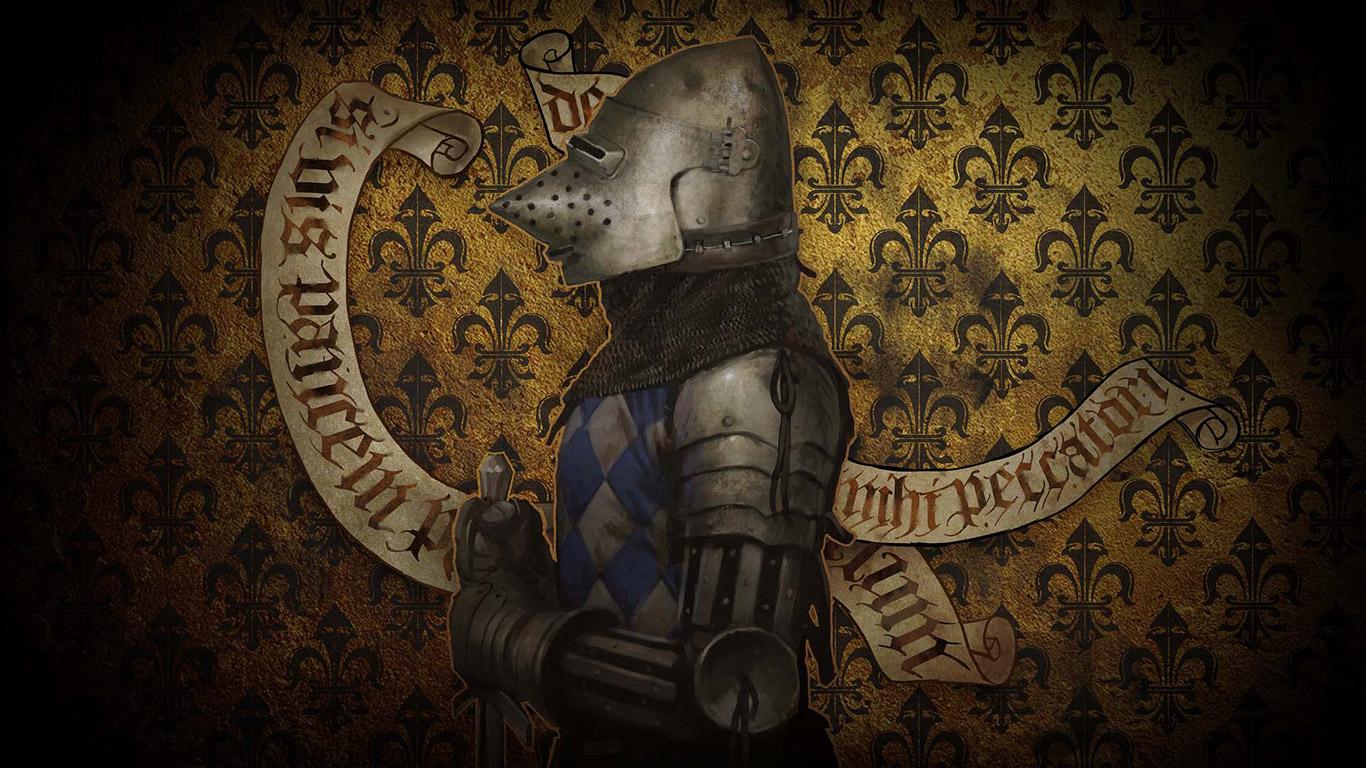 Free Kingdom Come: Deliverance Wallpaper in 1366x768
