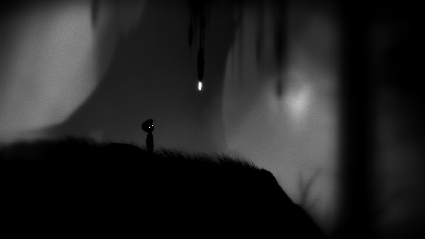 Limbo Wallpaper in 1366x768