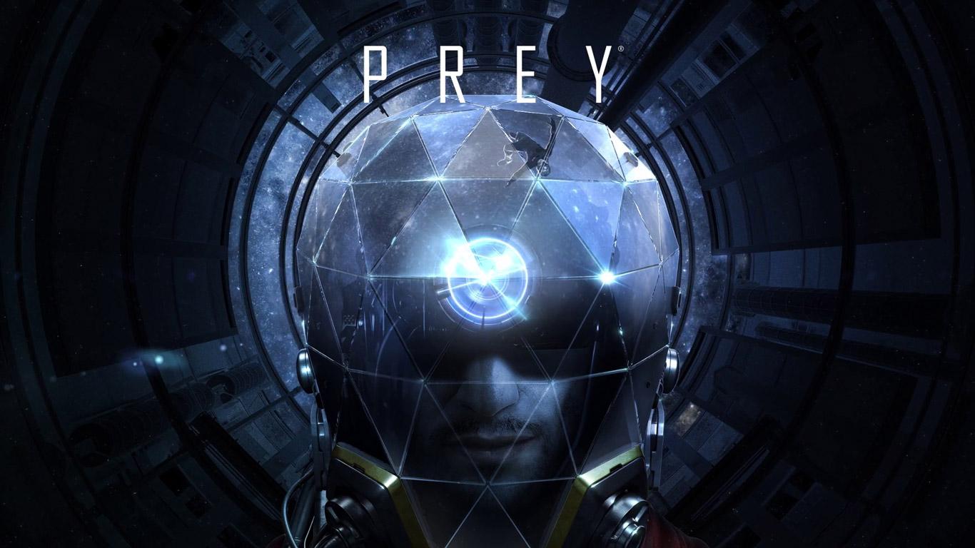 Prey (2017) Wallpaper in 1366x768