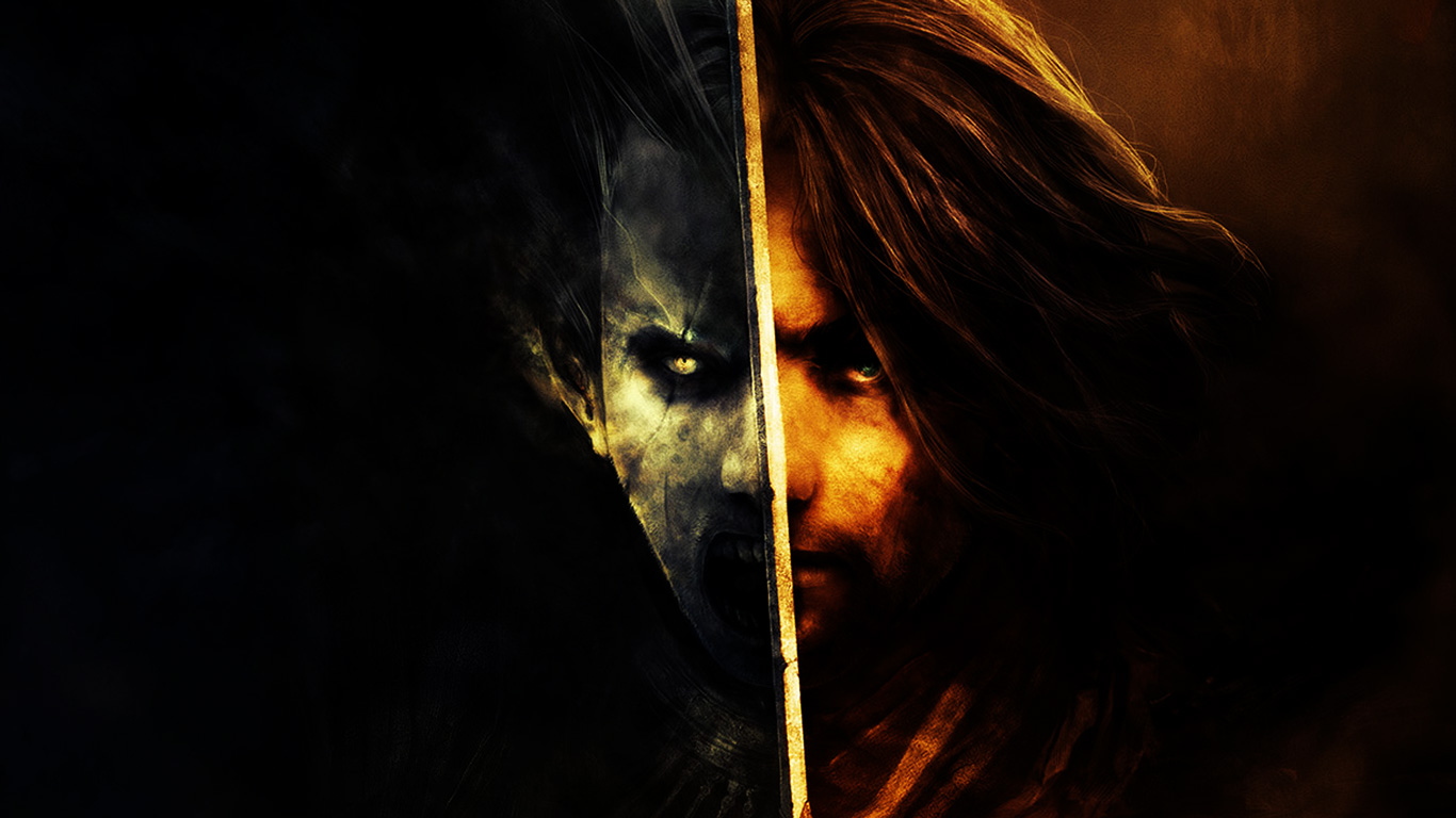Free Prince of Persia: The Two Thrones Wallpaper in 1366x768