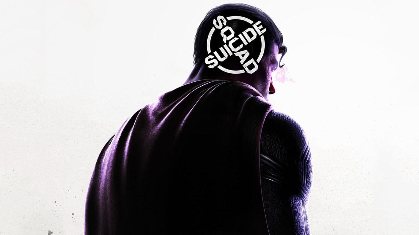 Free Suicide Squad: Kill the Justice League Wallpaper in 1366x768