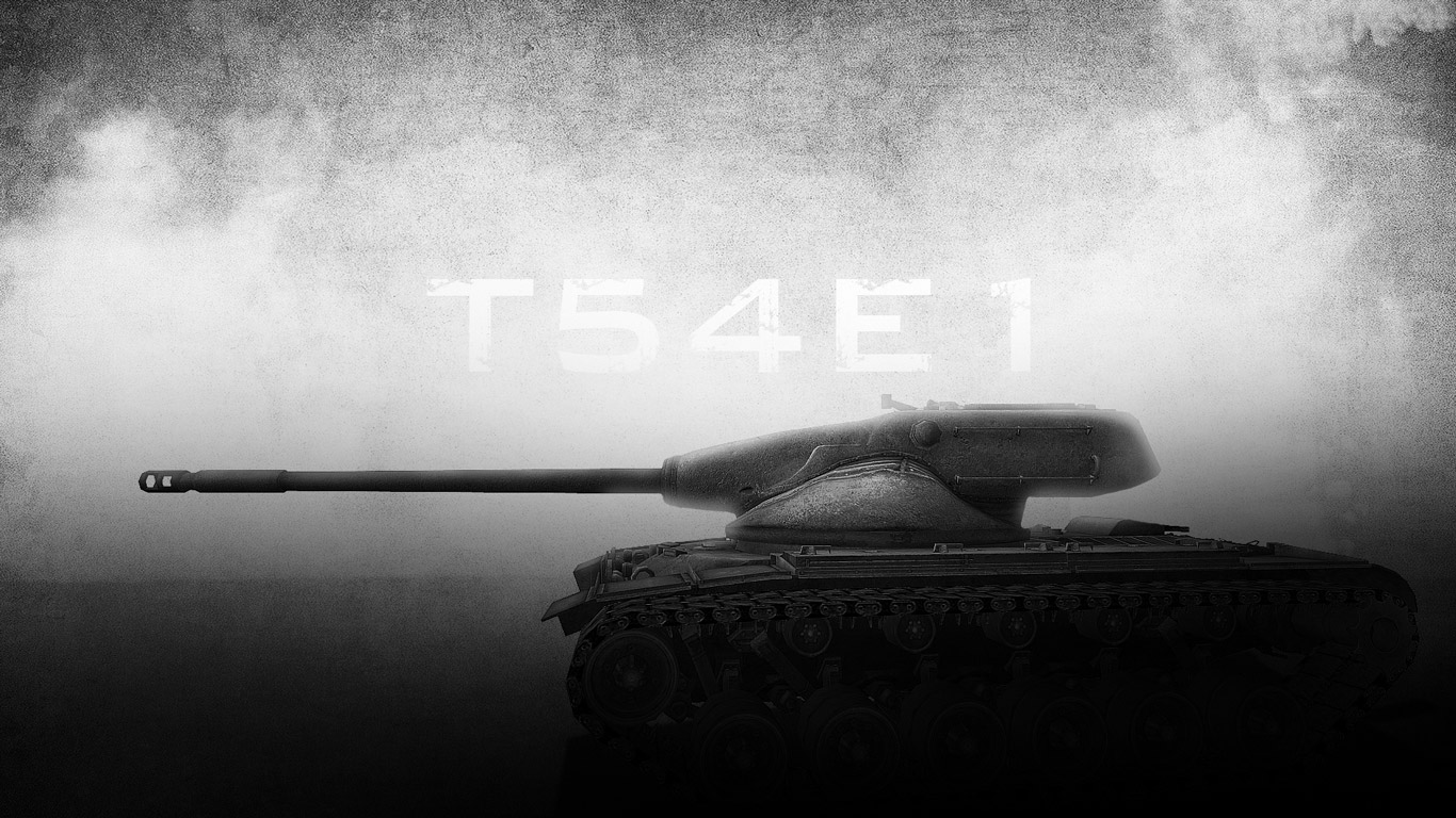 Free World of Tanks Wallpaper in 1366x768