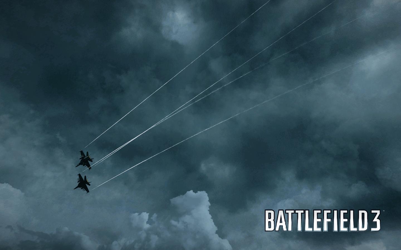 Battlefield 3 Wallpaper in 1440x900