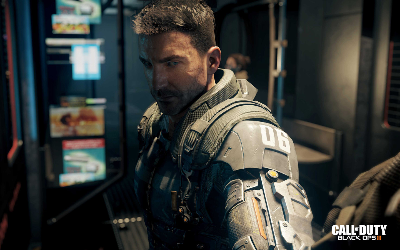 Call of Duty: Black Ops III Wallpaper in 1440x900