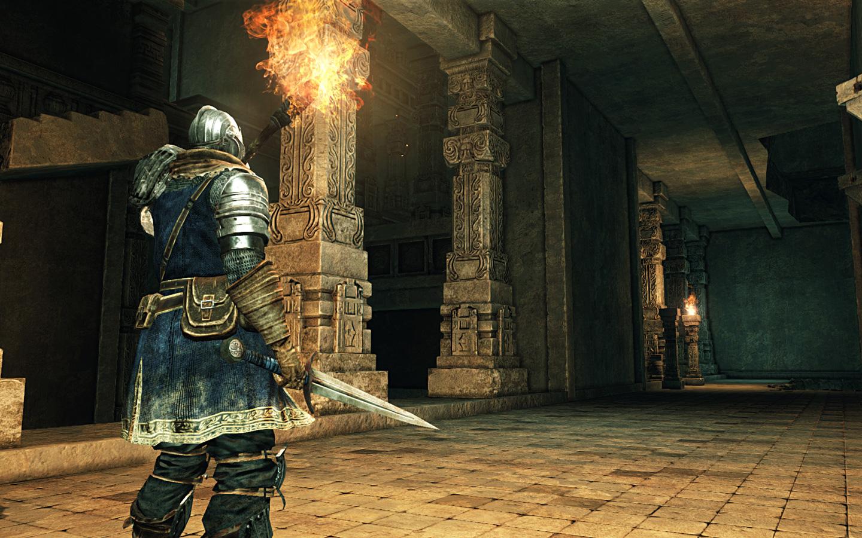 Dark Souls II Wallpaper in 1440x900