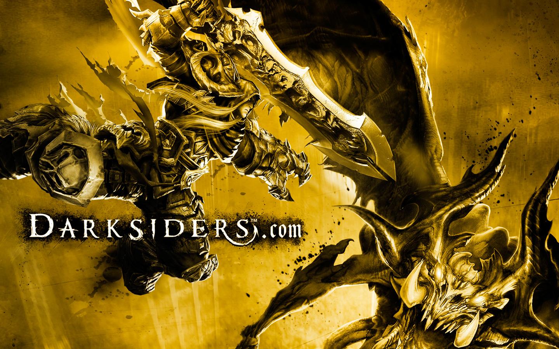 Darksiders Wallpaper in 1440x900