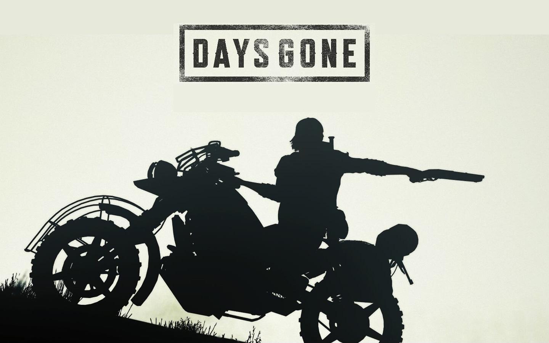 Free Days Gone Wallpaper in 1440x900
