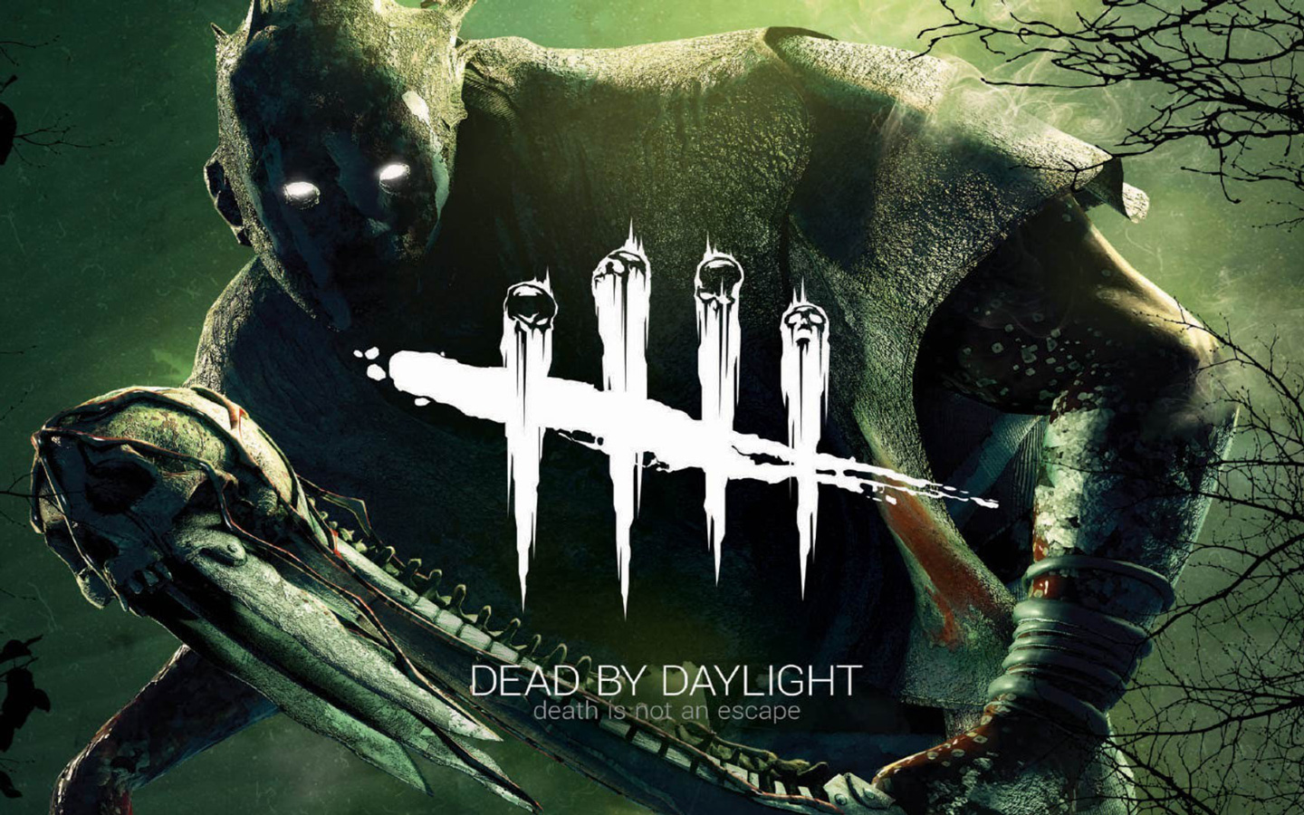 Free Dead by Daylight Wallpaper in 1440x900