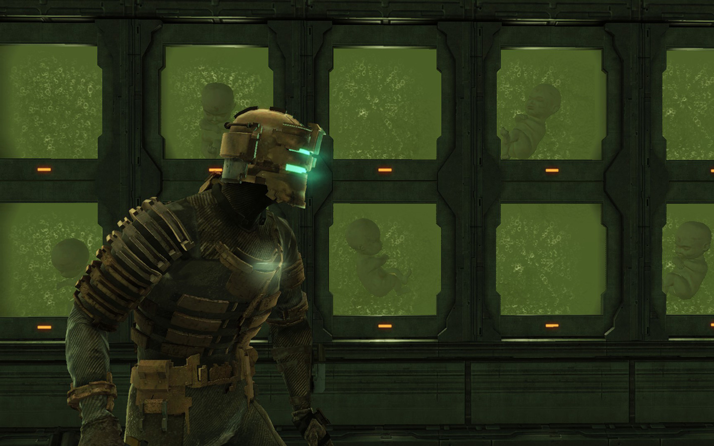Free Dead Space Wallpaper in 1440x900