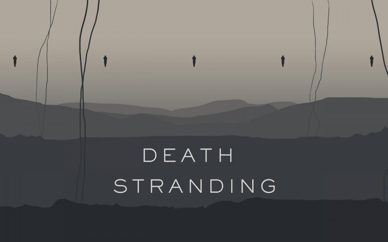 Free Death Stranding Wallpaper in 1440x900