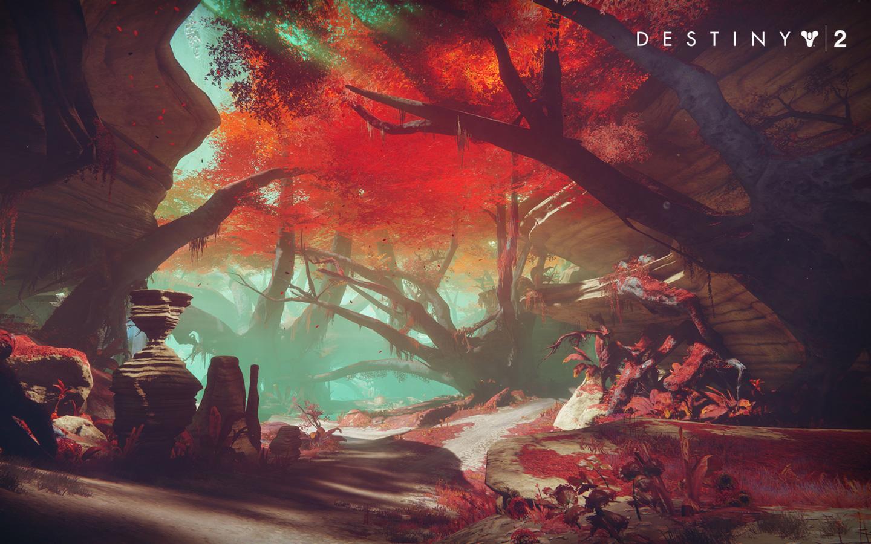 Destiny 2 Wallpaper in 1440x900
