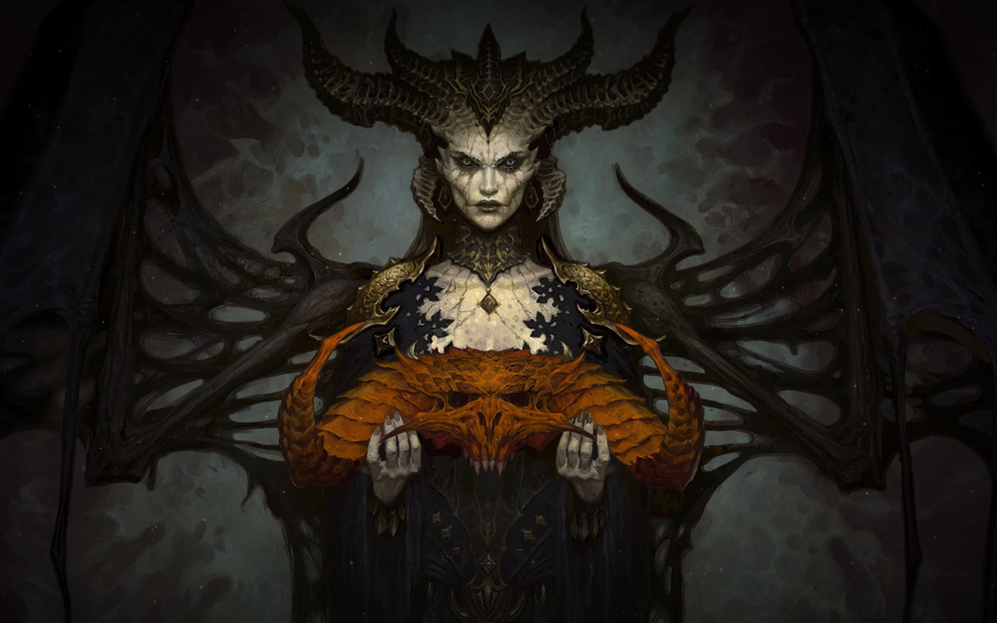 Free Diablo IV Wallpaper in 1440x900