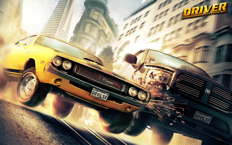 Free Driver: San Francisco Wallpaper in 1440x900