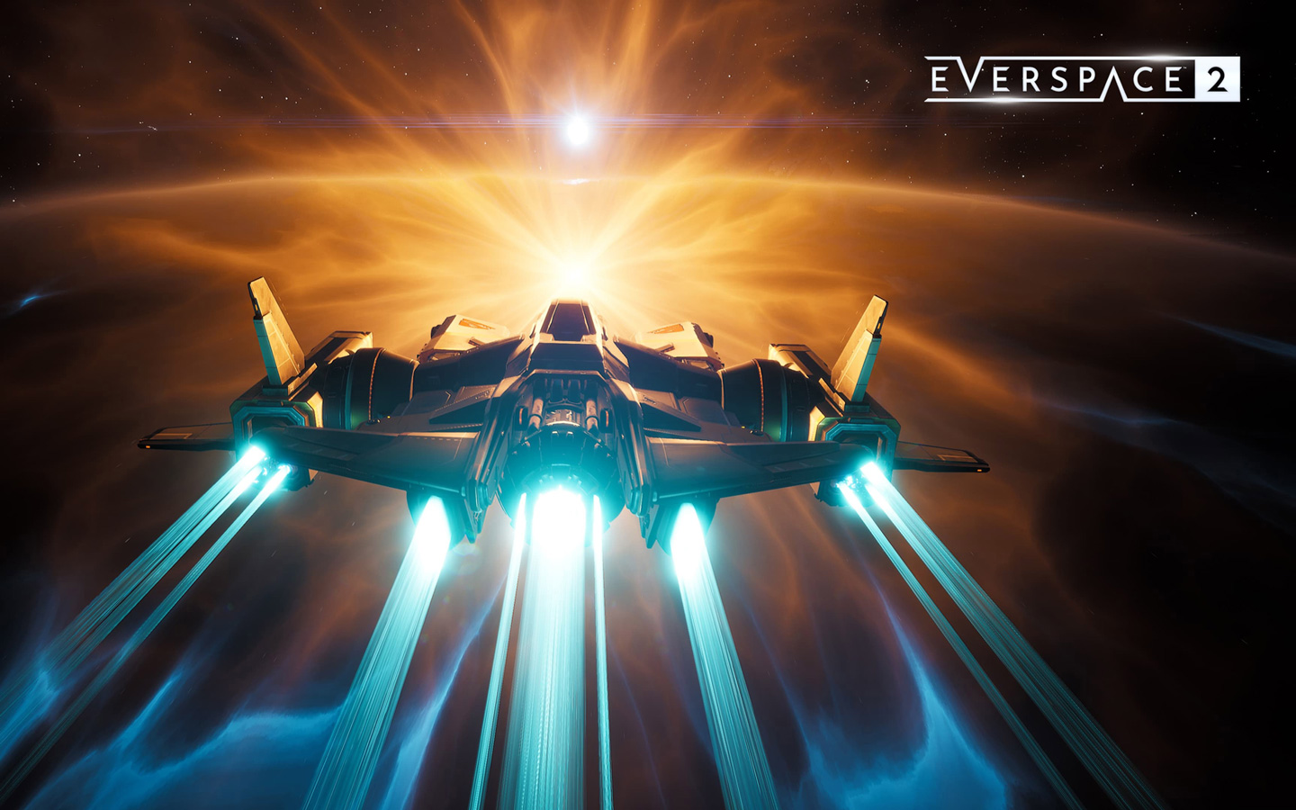 Free Everspace 2 Wallpaper in 1440x900