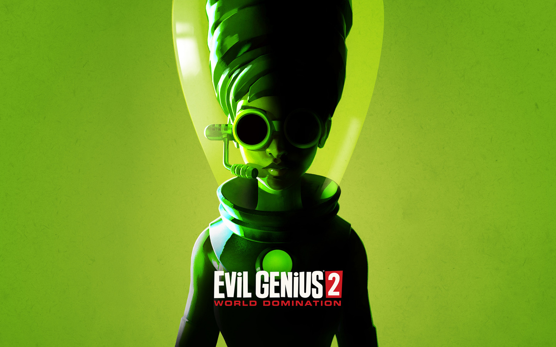 Free Evil Genius 2: World Domination Wallpaper in 1440x900
