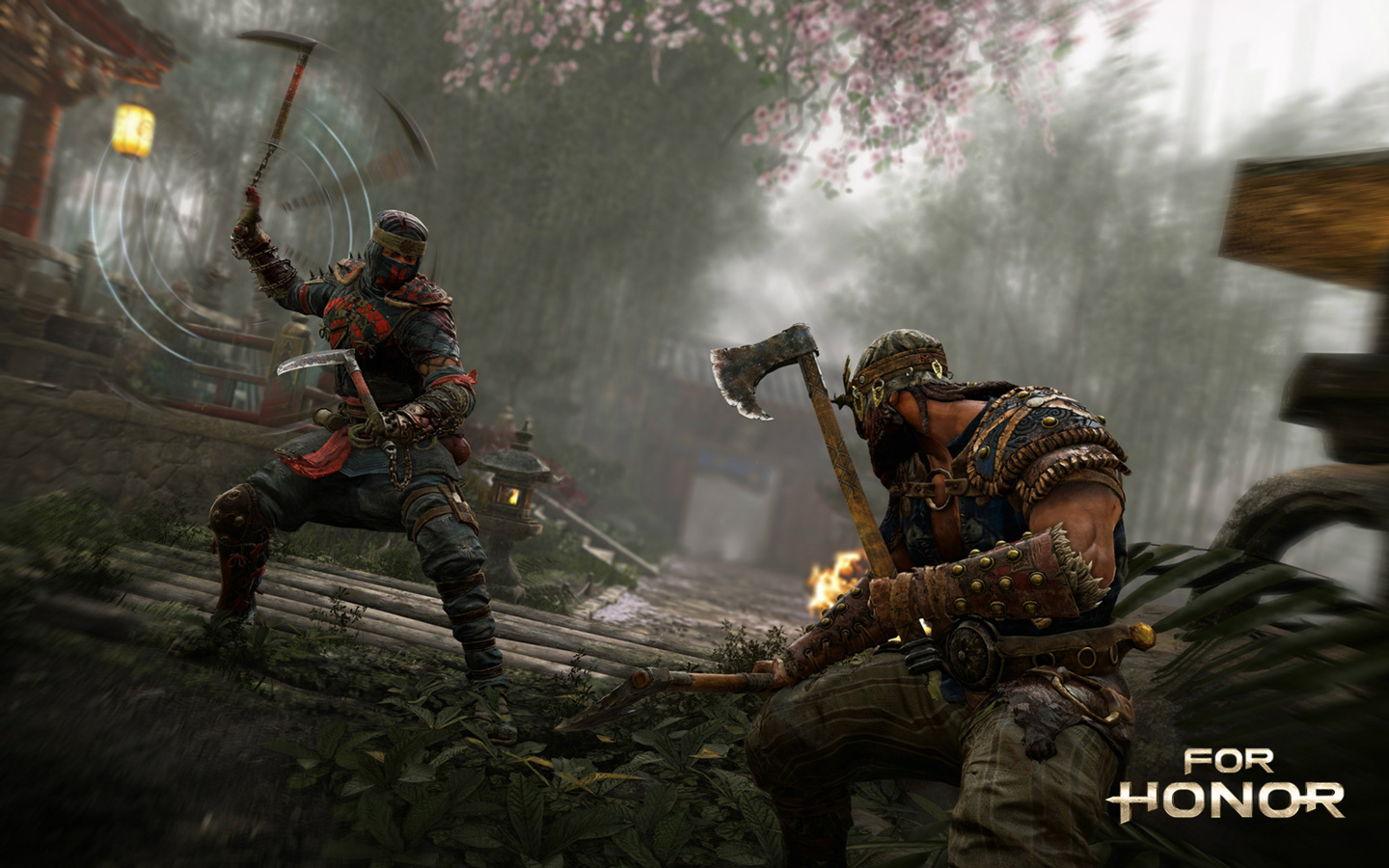 Free For Honor Wallpaper in 1440x900