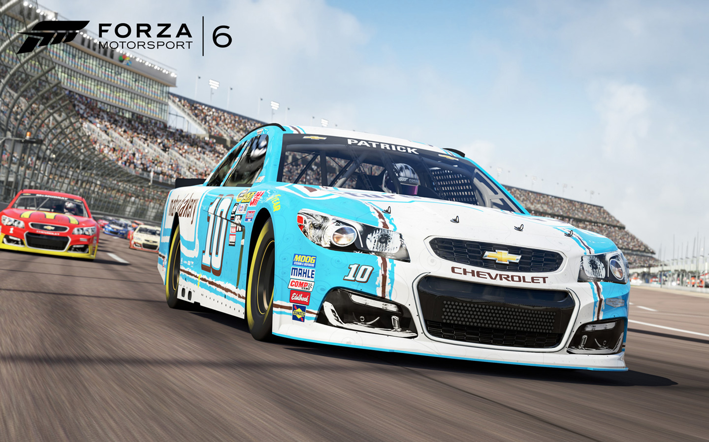 Forza Motorsport 6 Wallpaper in 1440x900