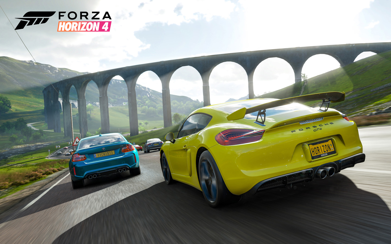 Free Forza Horizon 4 Wallpaper in 1440x900