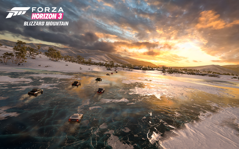 Forza Horizon 3 Wallpaper in 1440x900