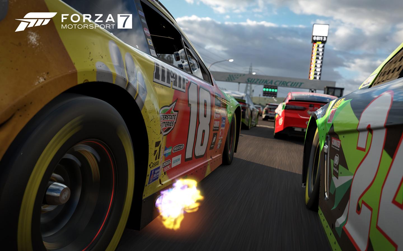 Forza Motorsport 7 Wallpaper in 1440x900
