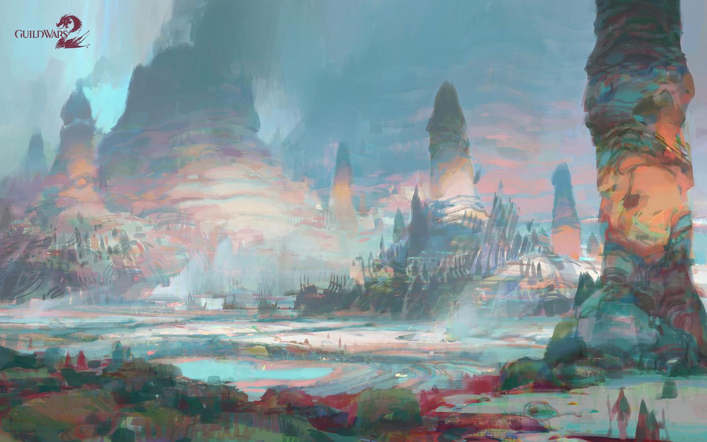 Free Guild Wars 2 Wallpaper in 1440x900