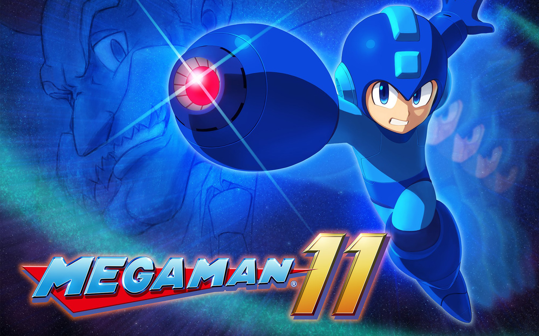 Mega Man 11 Wallpaper in 1440x900