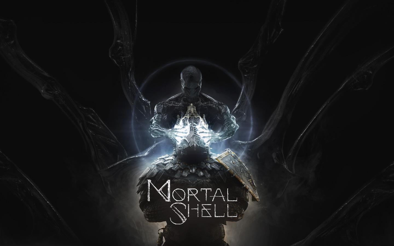 Mortal Shell Wallpaper in 1440x900