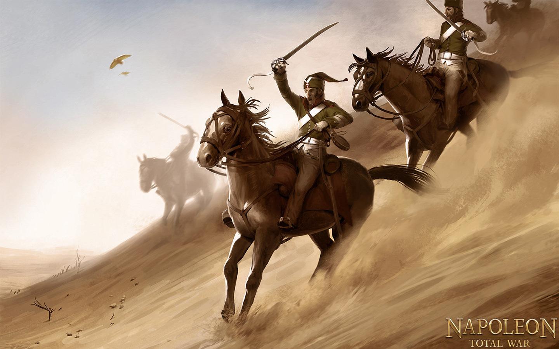 Free Napoleon: Total War Wallpaper in 1440x900