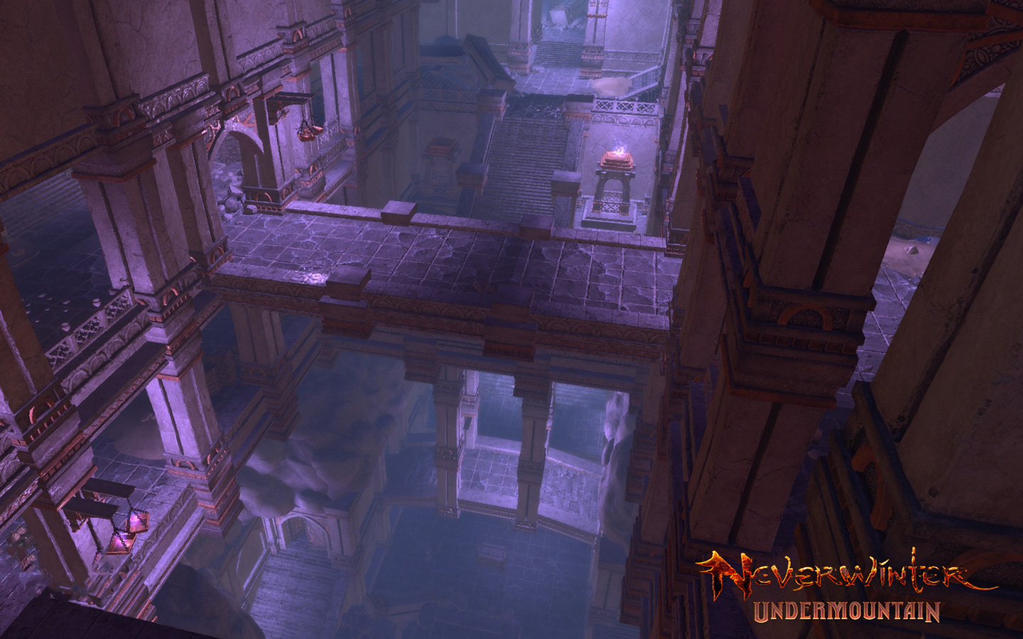 Neverwinter Wallpaper in 1440x900