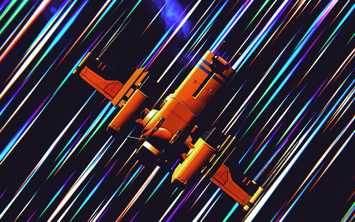 No Man's Sky Wallpaper in 1440x900