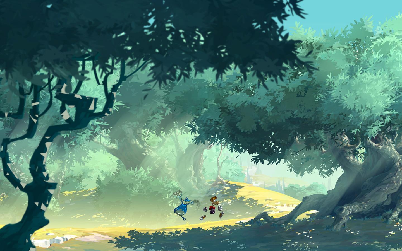 Free Rayman Legends Wallpaper in 1440x900