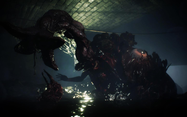 Free Resident Evil 2 Wallpaper in 1440x900