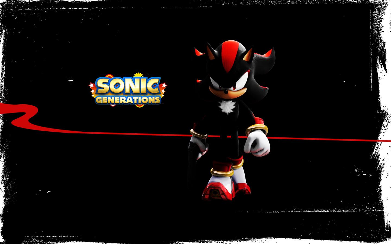 Free Sonic Generations Wallpaper in 1440x900
